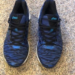 ASICS Gel Cumulus 18 Prostate Cancer Awareness